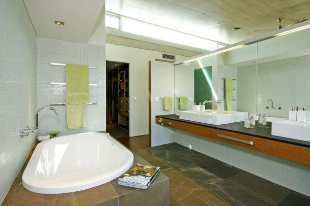 Western bathroom vanities
