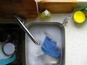 Как выбрать и купить кухонную мойку