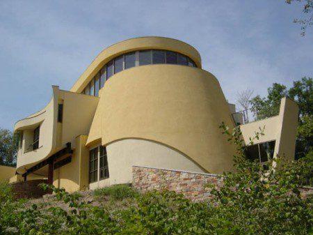 Частный дом в Миннесоте от Arteriors Architecture
