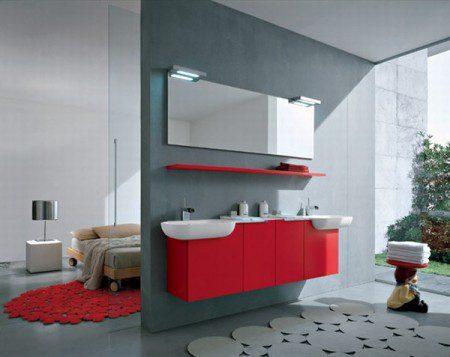 Дизайн ванной комнаты. Фото 2
