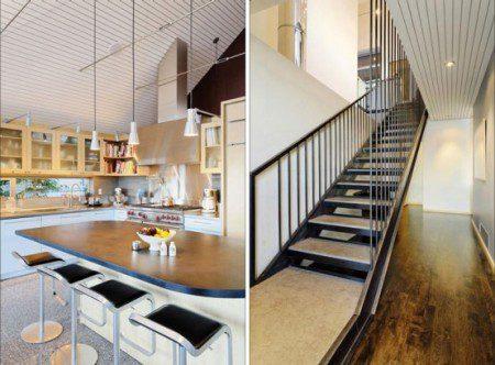 лестница, фото лестниц