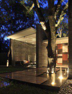 Дом Торрес от GLR Архитекторы / Л. Родригес