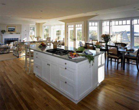 кухня, фото кухни, интерьер кухни