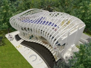 фото резиденции АУРЫ на Кипре