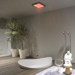 Роскошный душ от Антонио Лупи. Фото 1