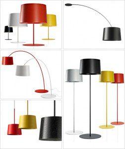фото ламп, современные лампы