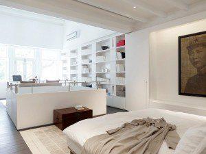фото спальни, интерьер спальни