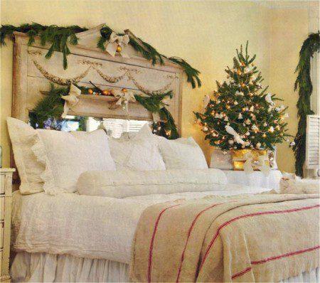 10 идей украшения новогодней елки. Фото 3