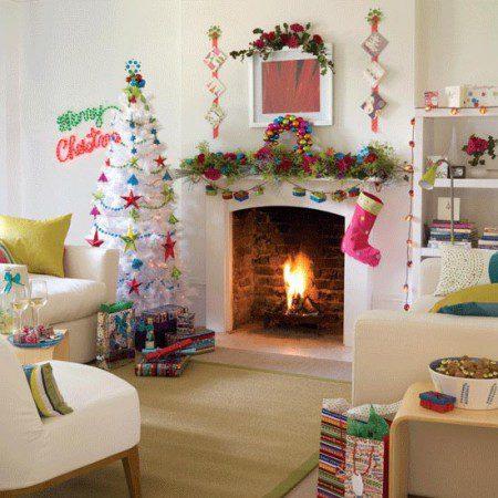 10 идей украшения новогодней елки. Фото 7