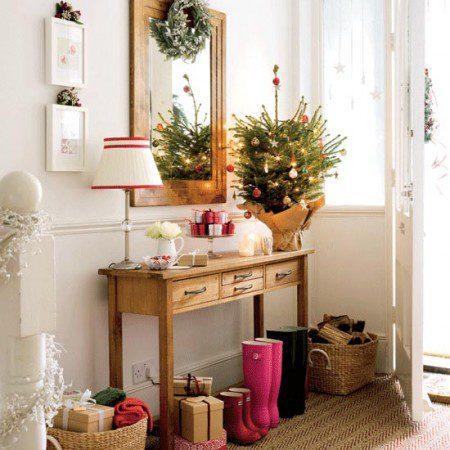10 идей украшения новогодней елки. Фото 8