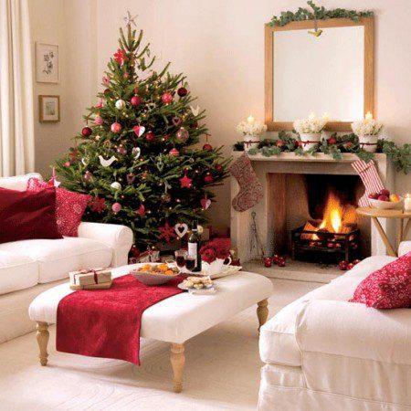10 идей украшения новогодней елки. Фото 9
