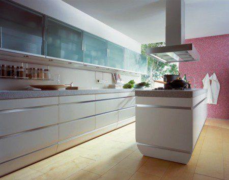 дизайн интерьера кухни фото