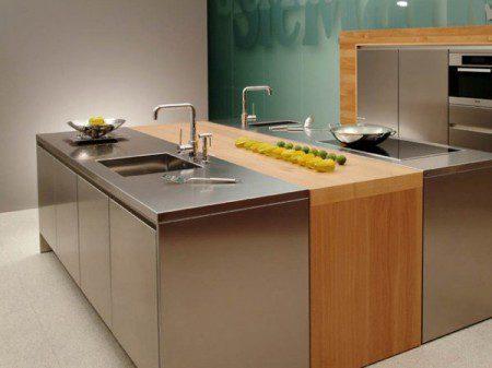 Дизайн интерьера кухни от Биннс. Фото 5