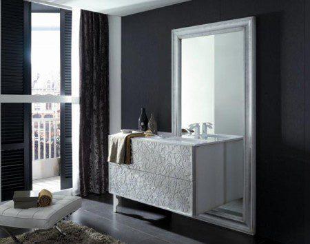 мебель ванная комната, ванная комната фото