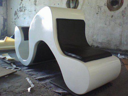 дизайн кресла, фото