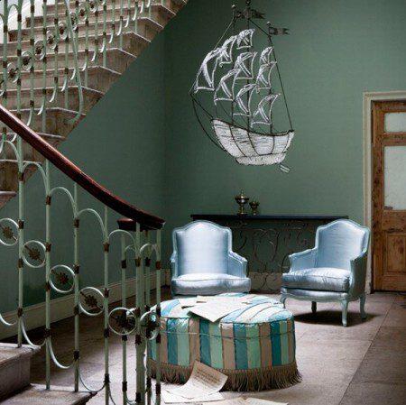 Интерьер коридора: интересные идеи дизайна