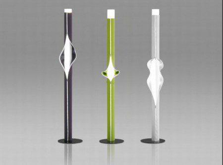 настольная лампа, дизайн лампы, фото лампы
