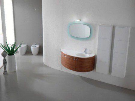 мебель для ванной россия