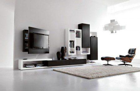 Многофункциональная подставка для телевизора