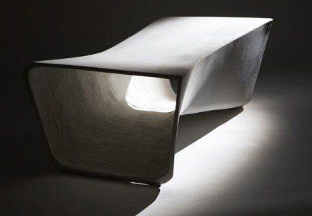 Весомые столы от Daniel Meise