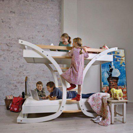 кроватки детские, детская мебель
