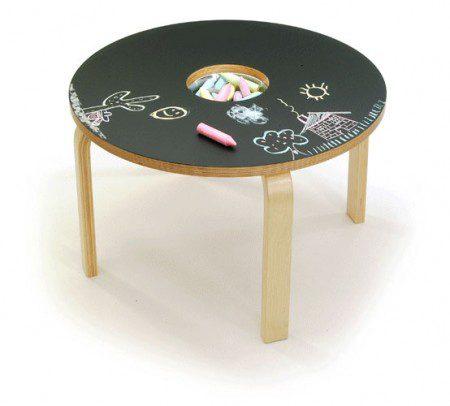 Детский стол для рисования от Eric Pfeiffer