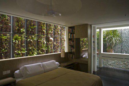 дизайн необычного дома