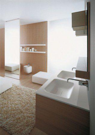 Идеи для ванной комнаты от Karol