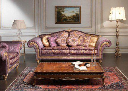мягкая мебель, фото