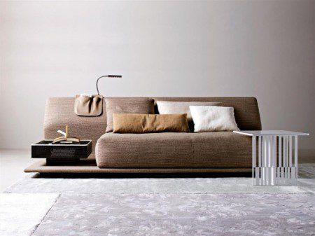 Современный диван от Patricia Urquiola