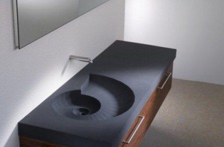 Умывальник для ванной комнаты от Sasso