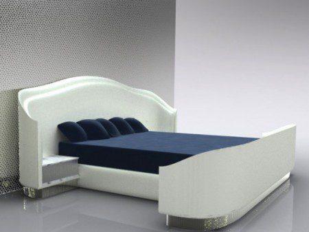 Диваны и кровати от Ipe Cavalli