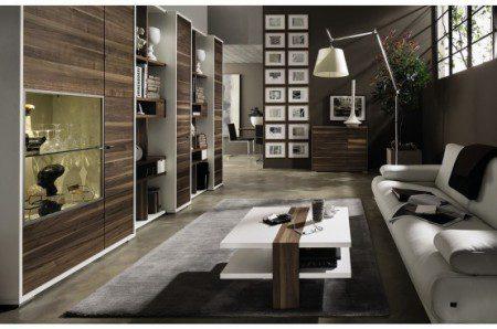 необычная мебель для гостинной