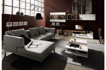 дизайн мебели в гостиную
