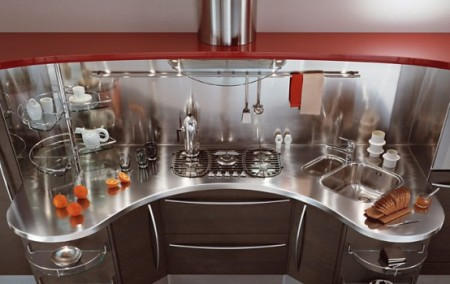 фото кухни дизайн мебели