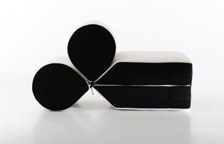 дизайн диван-кресло