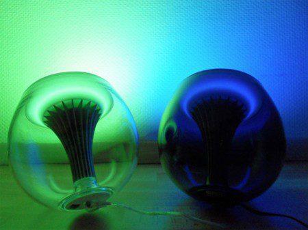 Светодиодные лампы - второе поколение светильников Philips