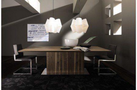 3 новых современных обеденных столов