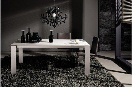 обеденные столы дизайн
