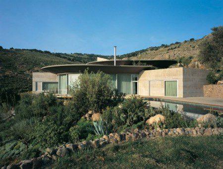 дизайн интерьера дома в турции