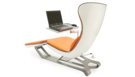 Компьютерный стул Manuelsaez