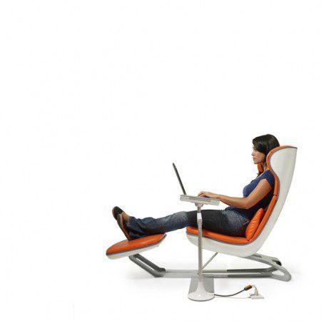 компьютерные стулья кресла