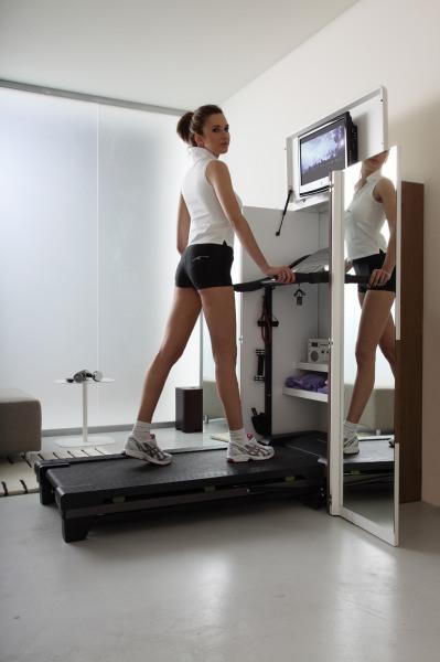 Как похудеть без тренажеров в домашних условиях видео