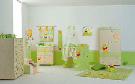 фото дизайн детской комнаты