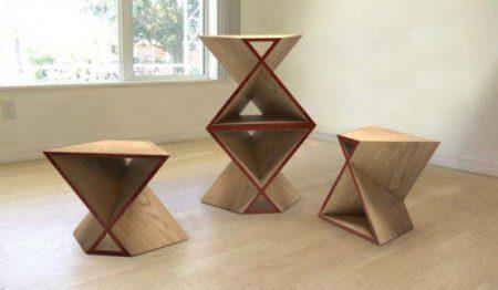 модульные стулья фото