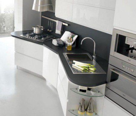 дизайн кухни в картинках