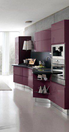 дизайн стили кухни