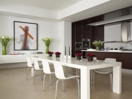 студии дизайна интерьера квартир