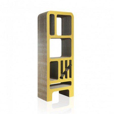 мебель с картонна