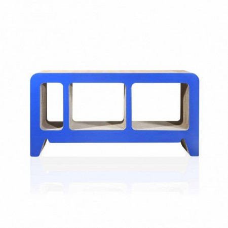 дизайн картонной мебели